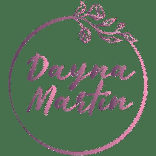 Dayna Martin Logo