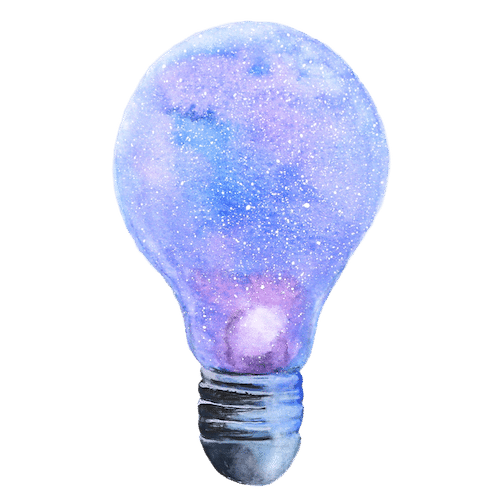 Universal Ideas in a Bulb