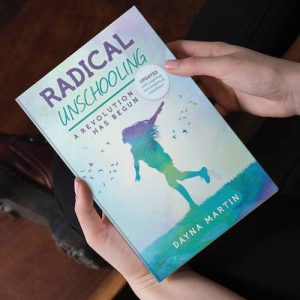 Radical Unschooling E-Book